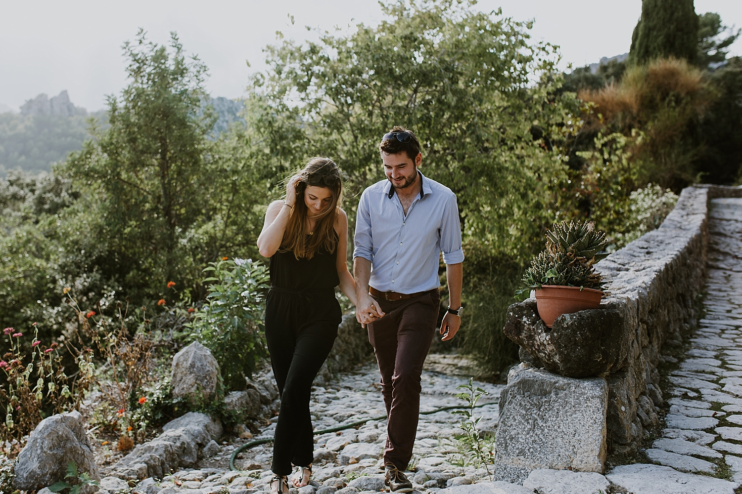 pre-wedding shoot mallorca photographer