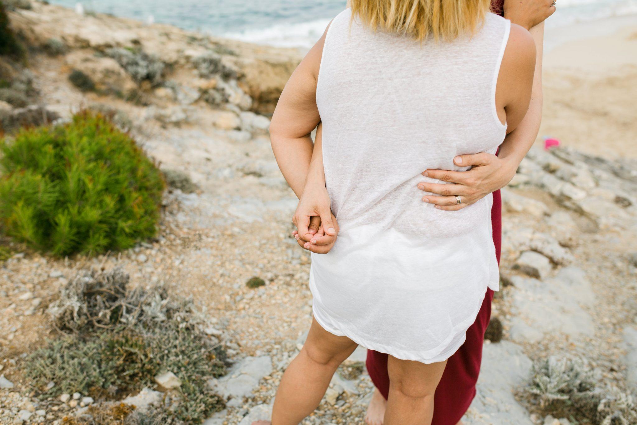 Linda honeymoon cala mesquida Mallorca 13