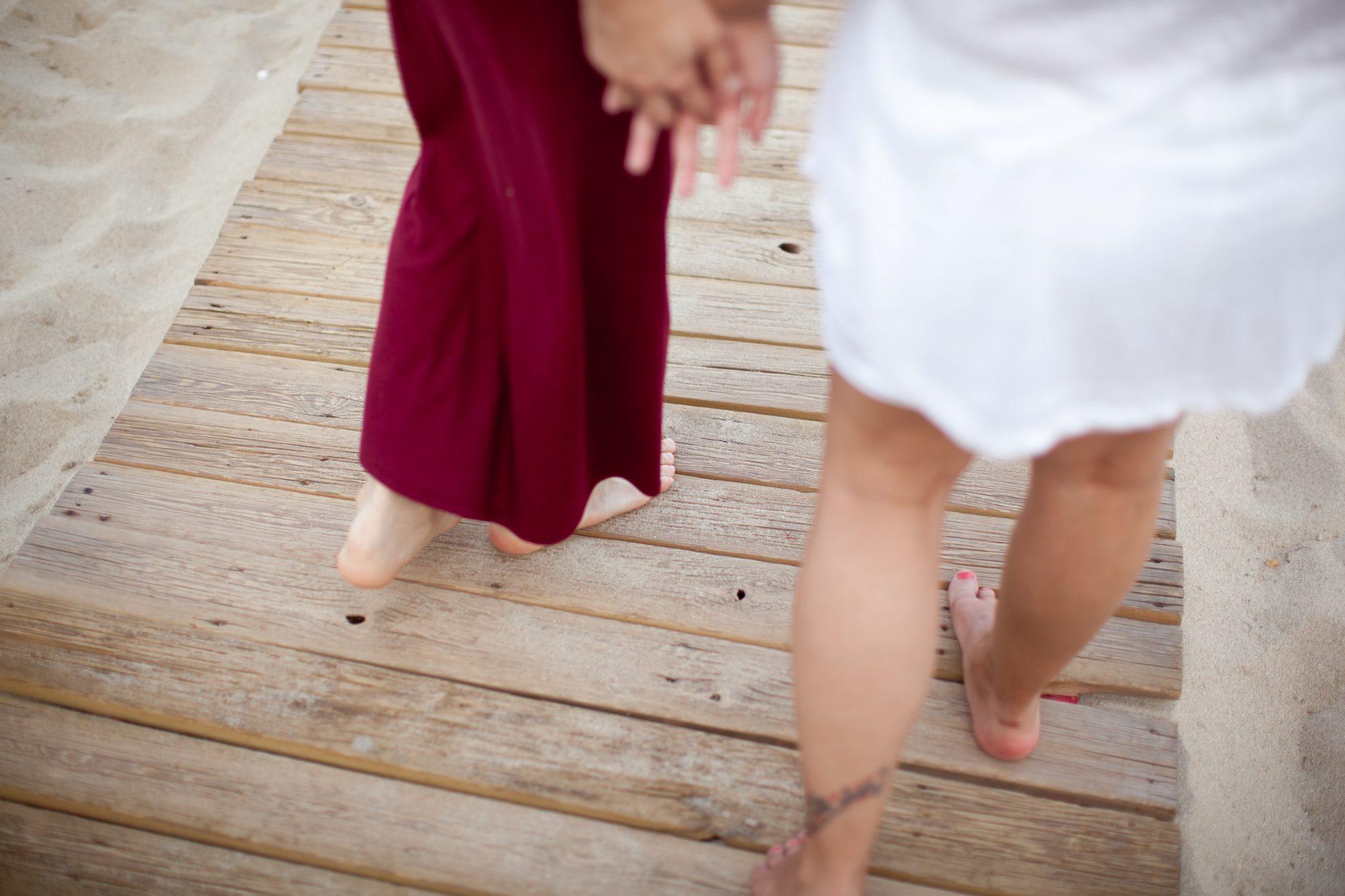 Linda honeymoon cala mesquida Mallorca 17